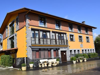 Photo for Self catering Caserío Ibarrola Txiki for 12 people