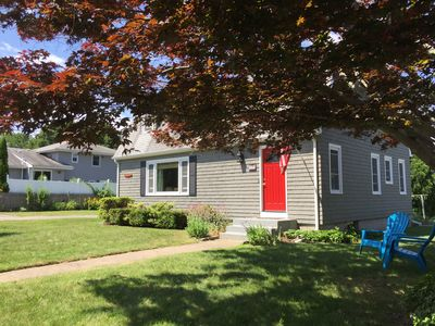 Photo for Summer Rental Available For Adorable 5 Bedroom Cottage In Narragansett Pier, RI