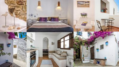 Photo for New! Apartment Poniente Old Moorish Town Tarifa Terrace Wifi Perfect Location