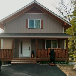 Photo for New Luxury Chalet On Quiet Street Near Story Land And The White Mountains