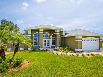 Photo for Villa Kaiya, Cape Coral  in Florida Westküste - 8 persons, 4 bedrooms