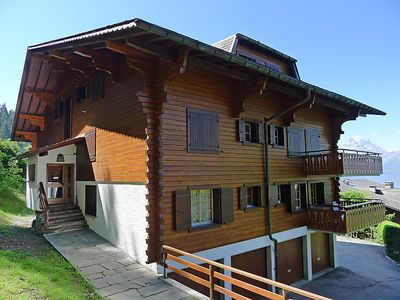 Photo for Apartment Verseau 17 in Villars - 2 persons, 1 bedrooms