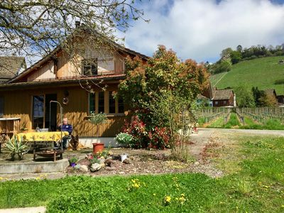 Photo for Holiday house Mutzmalen for 4 persons with 1 bedroom - Holiday house