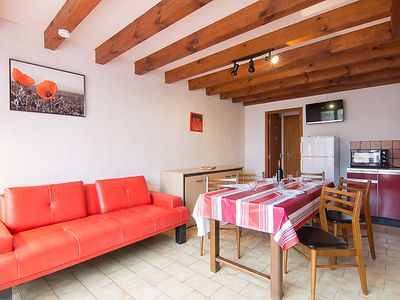 Photo for Vacation home Sicard  in Mimizan, Les Landes - 5 persons, 2 bedrooms