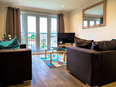 Photo for 11 - Heathrow Living Serviced Apartments by Ferndale