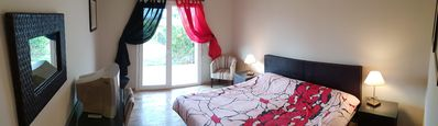Photo for Pearl Orientale Saidia - Apartment on the ground floor, sea view, beach 50m
