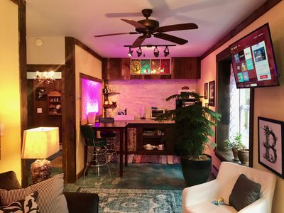 Photo for Art Studio: 1 bedroom/1 bath in historical Carriage House