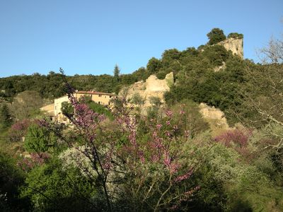 Photo for Charming, Tranquil Gite with Pool, Magnificent Views and Stunning Sunsets