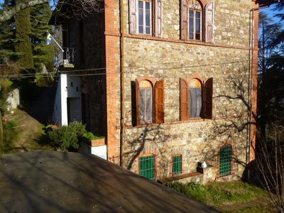 Photo for 1BR Apartment Vacation Rental in Rignano sull'Arno