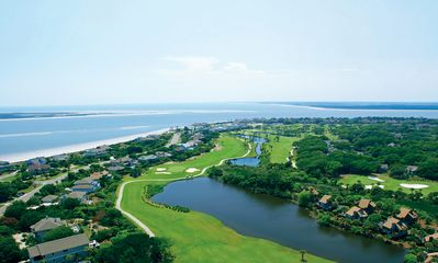 Photo for 3BR House Vacation Rental in Seabrook Island, South Carolina