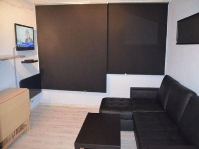 Photo for Apartment Les Menuires, studio flat, 3 persons