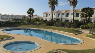 Photo for T2 Cond. Private, Jardins da Oura, A/C. Swimming pools, garage and beach 50