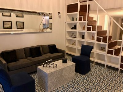 Photo for Beautiful and Cozy Apartment in Casco Viejo