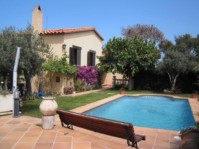 Photo for 3BR House Vacation Rental in Begur