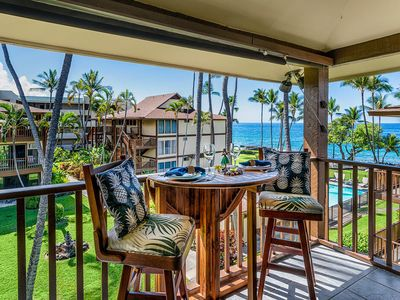 Photo for Oceanfront Complex | Ocean View | Beautifully Renovated  | Starts at $93/Nt