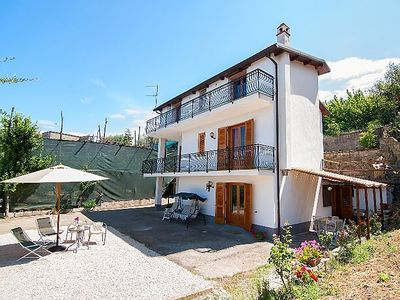 Photo for Vacation home Dei Limoni, Panoramic sea view in Massa Lubrense - 8 persons, 4 bedrooms