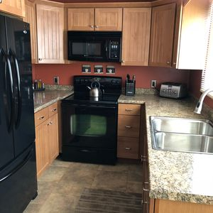 Newly Renovated 2 Bedroom 2 Bath Condo Close to Skiing and Village - Stowe