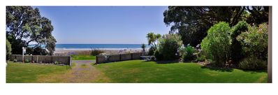 Photo for 2BR Apartment Vacation Rental in Waiotahi