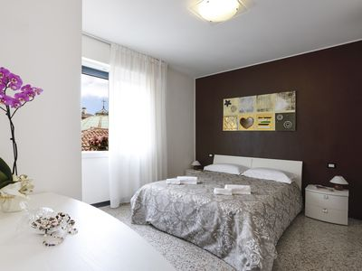 Photo for Brick House Treviso - fantastic apartment in town!