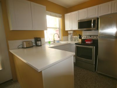 Photo for Fantastic Oversized, 1 -2 Bdrm Home, Quick walk to Atl Ave, Intercoastal, Beach