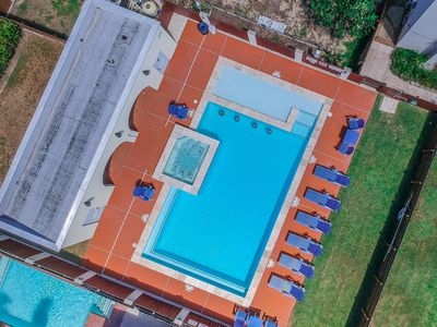 Photo for ☀Good Times & Tan Lines - 7 Nights with 6 Paid☀ Athena Ares Condominiums