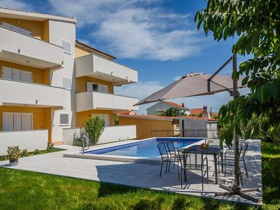 Photo for 6BR Apts with Pool for 12pax in Kastela