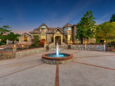 Photo for Orinda View Estate | 16 Secluded Acres | Private Pool & Bocce Ball | Concierge