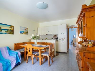 Photo for Homely Apartment in Furci Siculo near the Sea