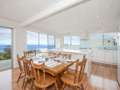 Photo for 6BR House Vacation Rental in Apollo Bay, VIC