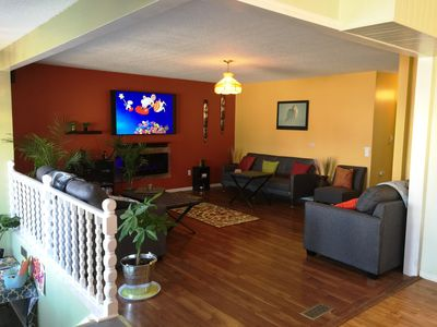 Photo for Niagara Falls entire bungalow is minutes away  from all the adventure and fun
