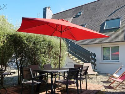 Photo for 3 bedroom Apartment, sleeps 4 in Kervebel with WiFi