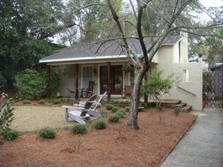 Photo for Camellia Cottage - In the Heart of Downtown!