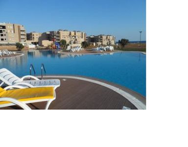Photo for Stunning 2 bed penthouse with jacuzzi