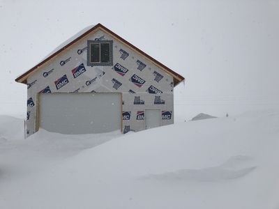 Photo for Grizzly Loft, Close to Yellowstone Park, New, Great Snowmobile/ATV location
