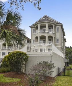Photo for 3 Urchin Manor: 6BR Ocean Views, Private Pool, Elevator, Short Walk to Beach