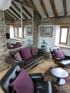 Photo for Opulent Grade II Listed Cottage in 'Summer Wine' Country - Picturesque Views