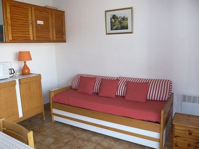 Photo for Apartment in the center of Sainte-Maxime with Lift, Parking, Internet, Pool (108749)