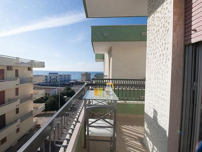 Photo for House 203 m from the center of Gallipoli with Internet, Air conditioning, Parking, Washing machine (462579)