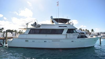 All Inclusive Yacht Charters To The Florida Keys Cuba And The Bahamas Historic Seaport