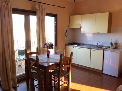 Photo for 1BR House Vacation Rental in Palau, Sardegna