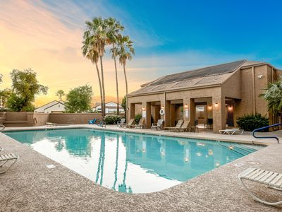 Photo for Free Photoshoot w/ Booking! Best Location - Pool - Gorgeous Home in Mesa,
