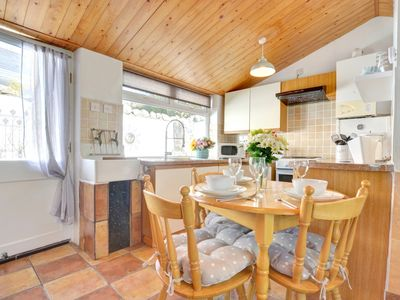 Photo for Old Gardeners Lodge - Two Bedroom House, Sleeps 3