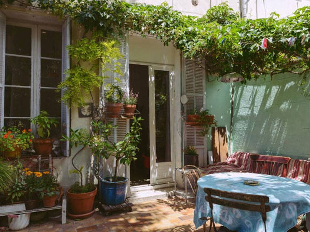 Apartment of charm + a garden heart of... - HomeAway Notre-Dame-du-Mont