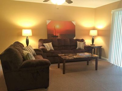 Photo for 2BR Condo Vacation Rental in Rutherfordton, North Carolina