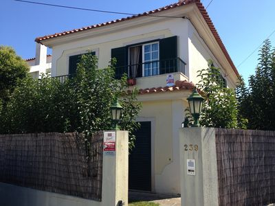 Photo for 4BR House Vacation Rental in Cascais