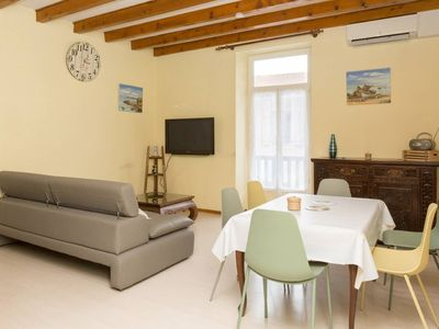 Photo for Sleeps 6 500 meters from the beaches