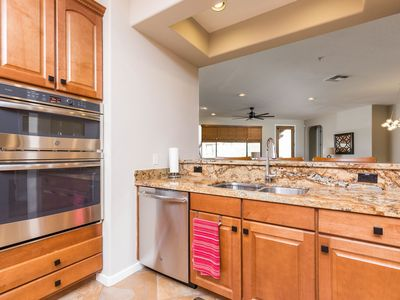 Photo for The Lux at Overlook Modern 3 BR Condo/ COM Pool/ Scottsdale