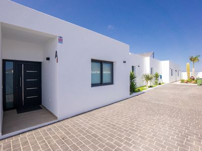 Photo for Modern and spacious newly built Villa