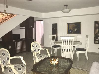 Photo for Two Bedroom Townhouse in Perfect Location very safe and quiet