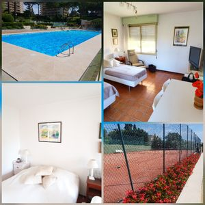 Photo for Nice T1 equipped, swimming pool, Eden park, Juan-les-pins